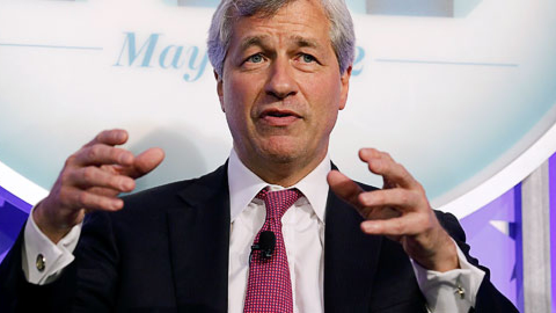 Jamie Dimon, Leadership, and the London Whale