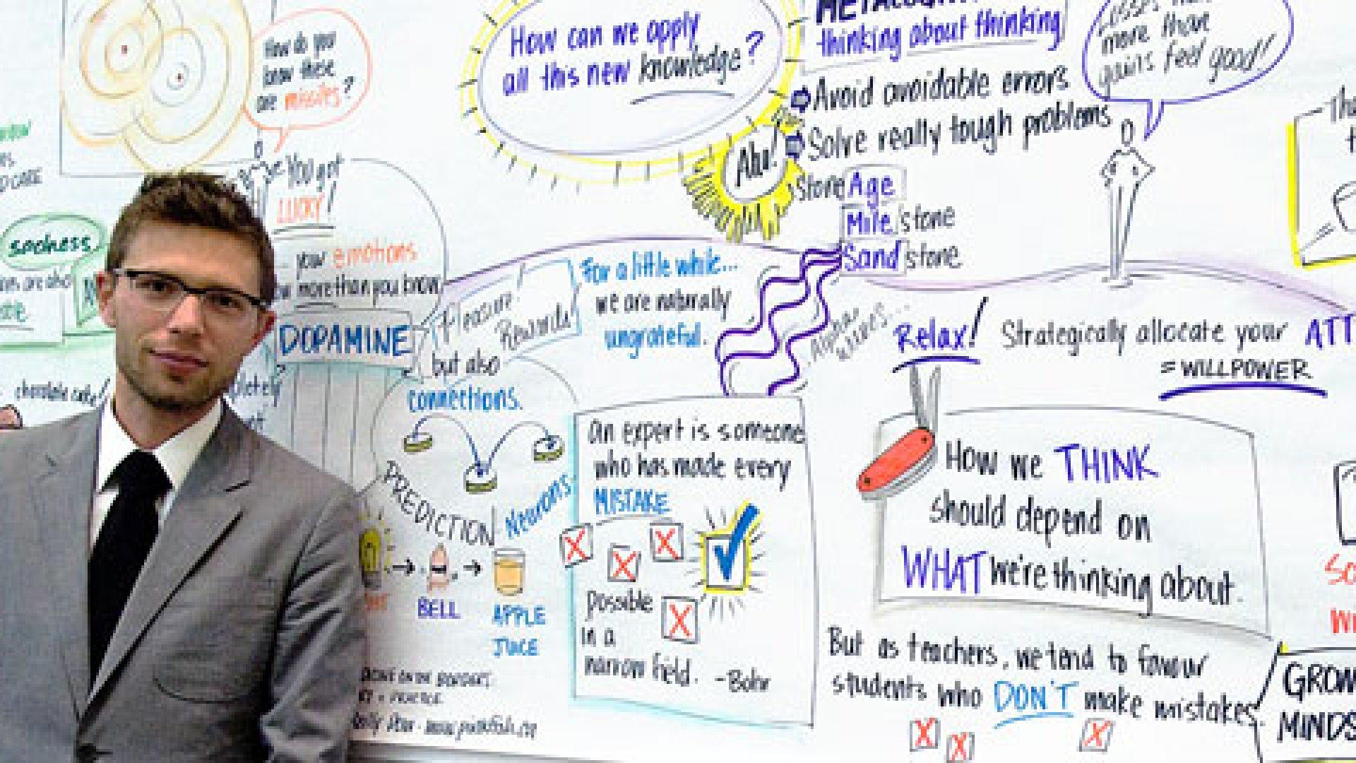 Creativity for Entrepreneurs: 4 Tips