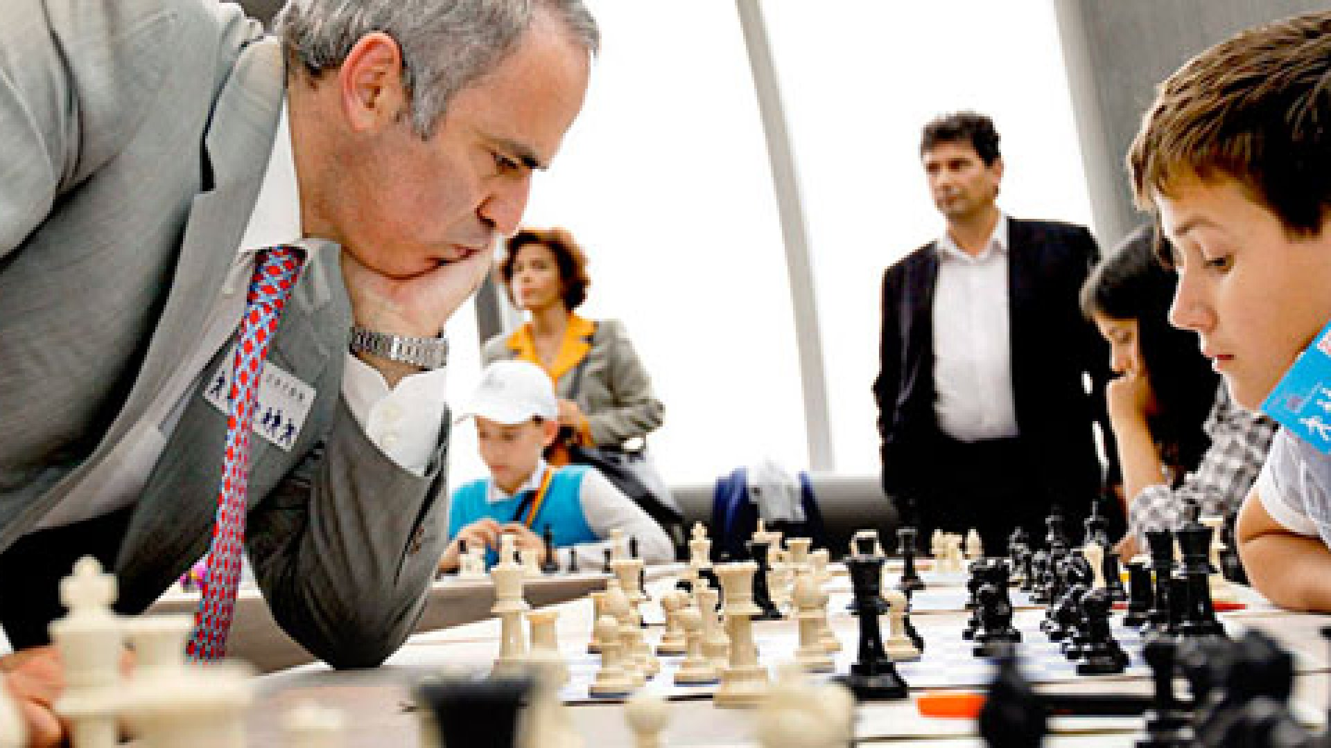 Help Your Employees Be Strategic Thinkers