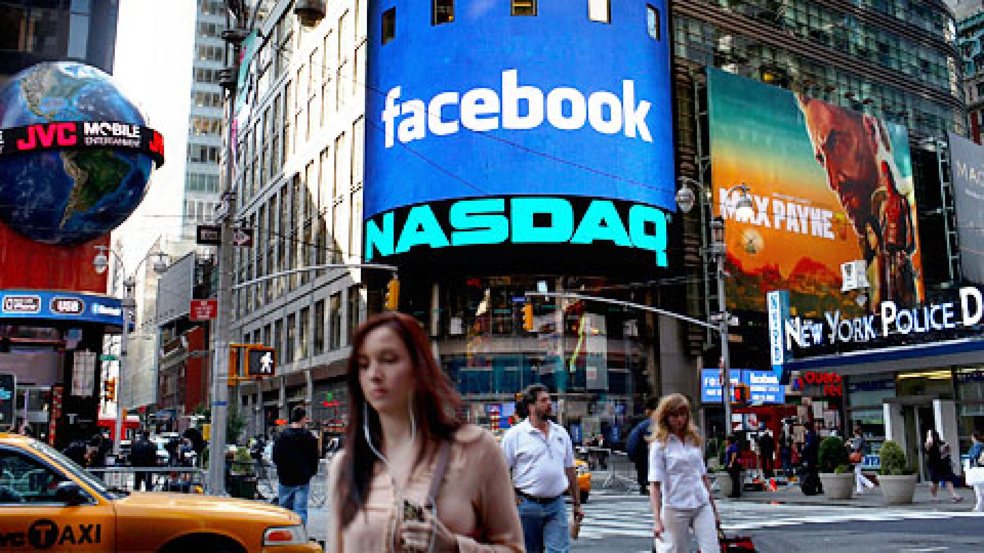 Facebook's IPO Is Great for Start-ups