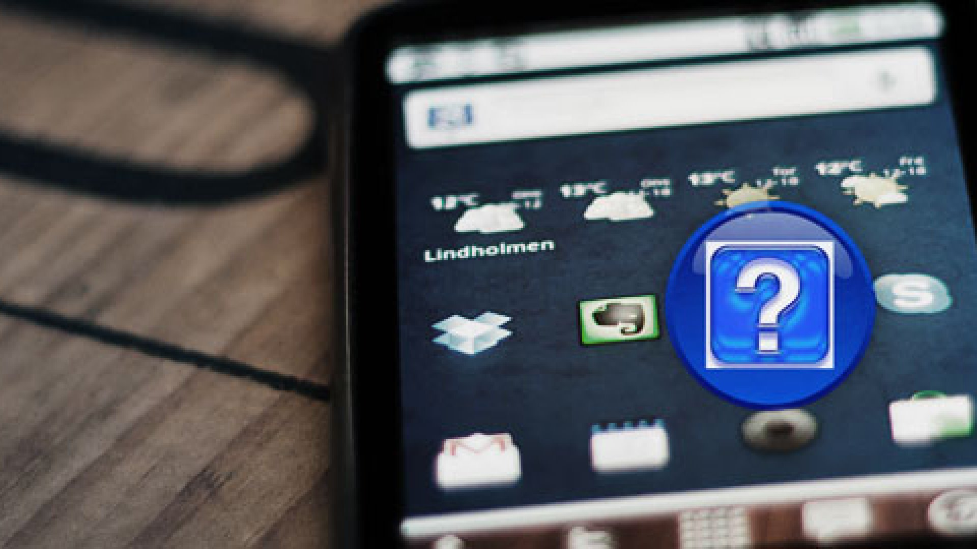 What's the Next Billion-Dollar App?