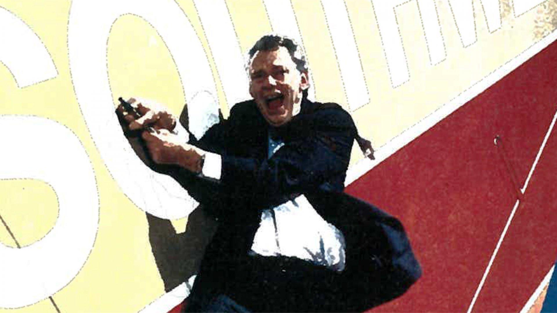 Southwest's Herb Kelleher: Have Fun, Make Money (1998 Interview)