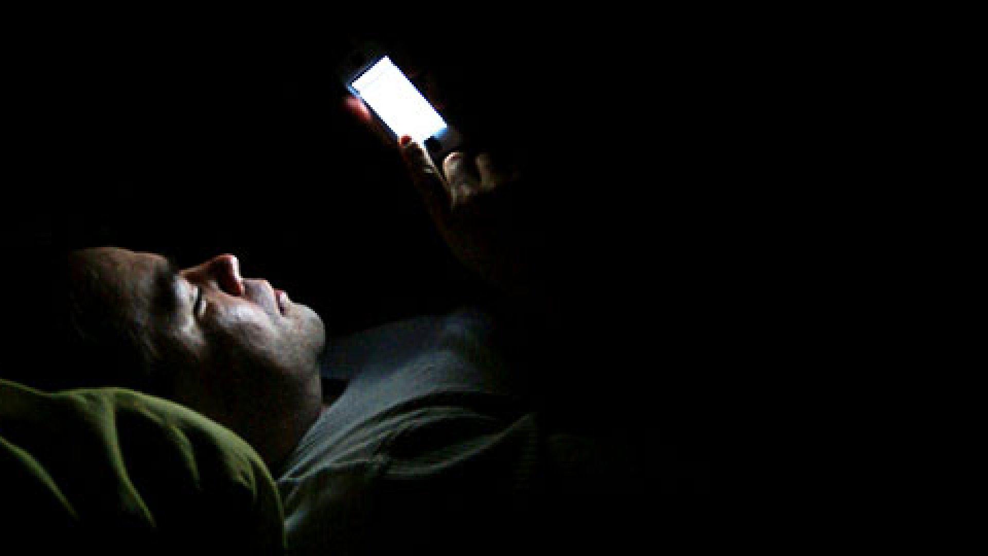 You Need a Digital Detox (Trust Me)