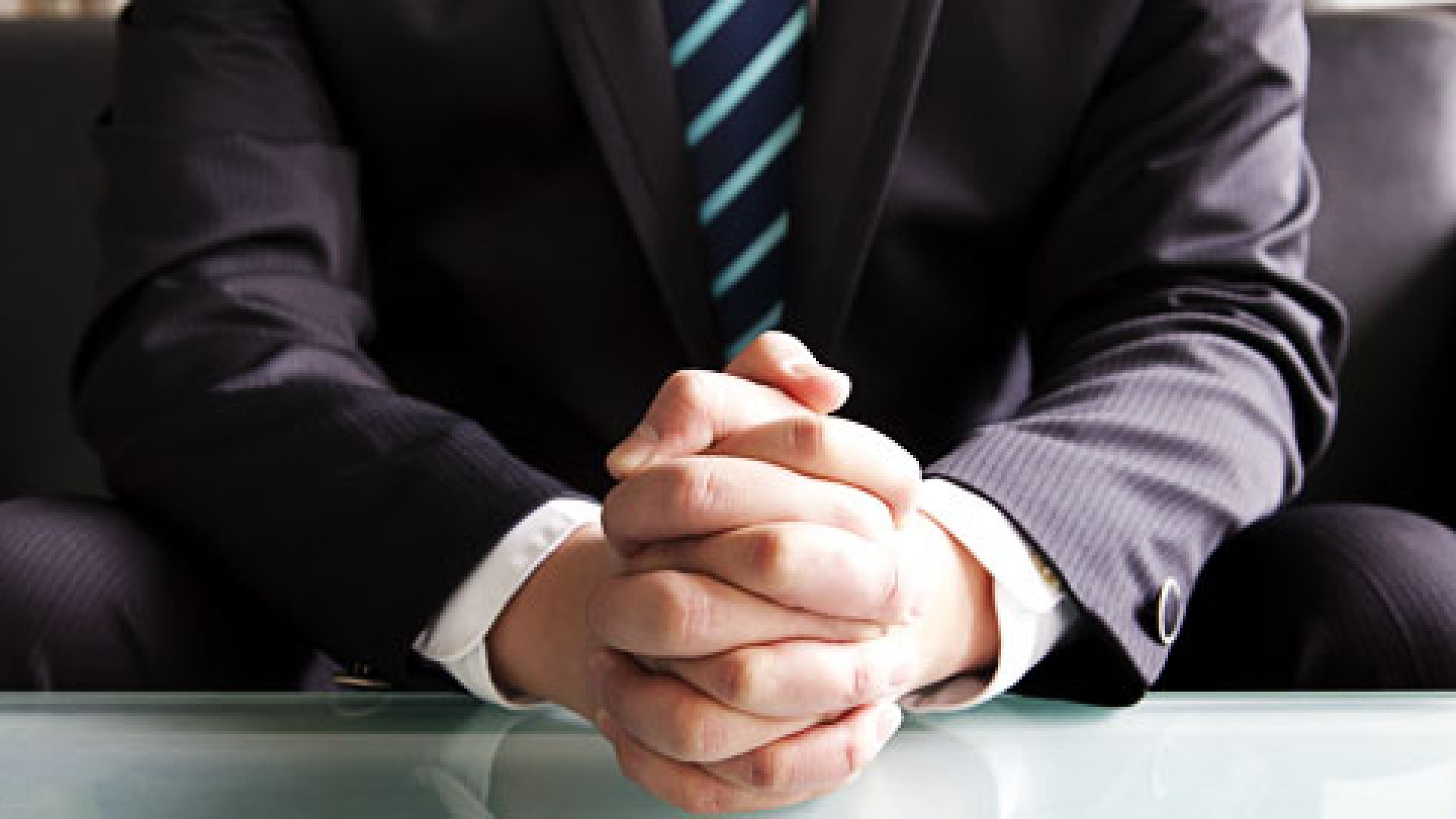 8 Snap Interview Decisions Every Boss Makes