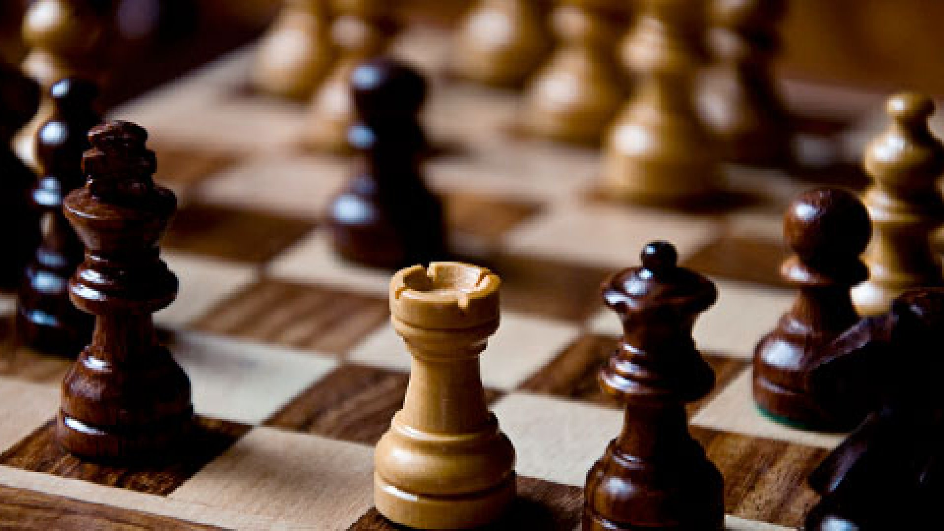 Chess Concepts Peter Thiel Used To Become A Billionaire