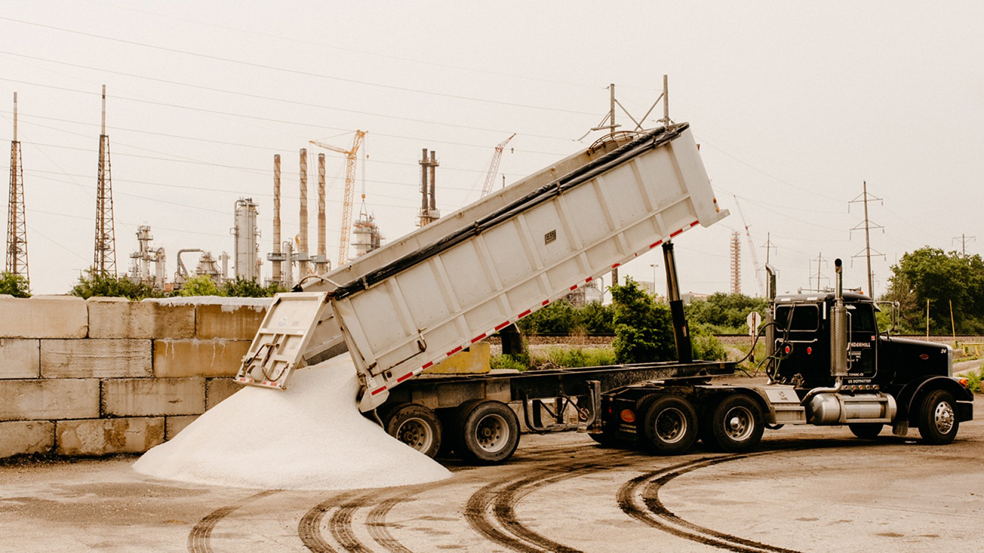 This Salt Company Helped Save Chicago From Disaster