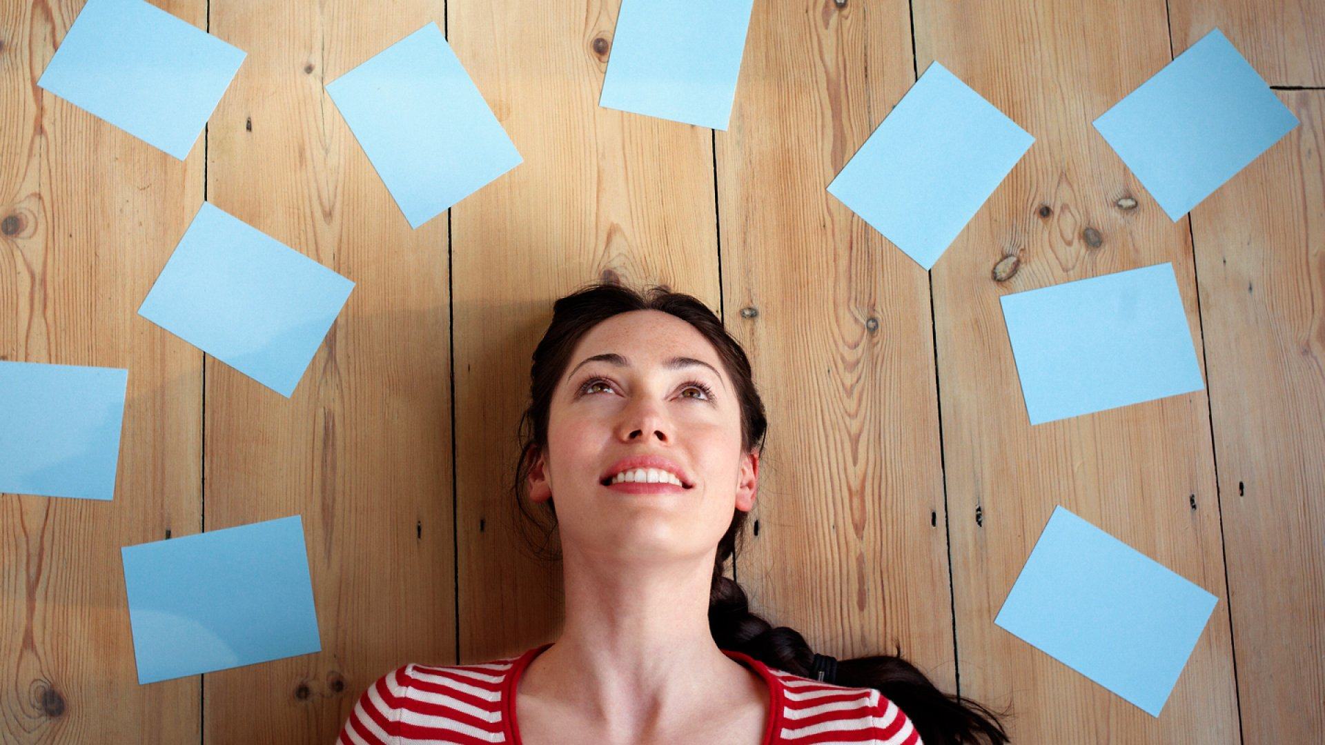 10 Everyday Things Creative People Do That Lead to Success