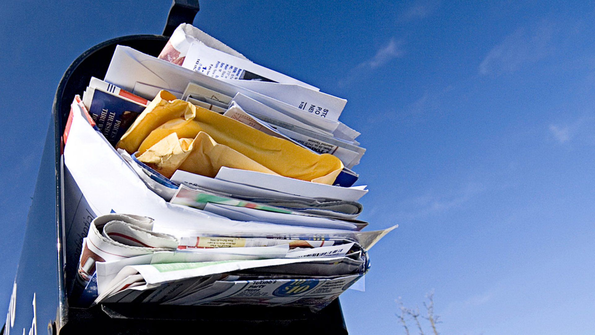 7 Easy Ways to Reduce Email Overload