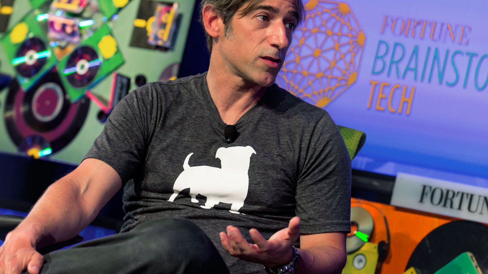 Lesson From Zynga: Not All Founders Make Good CEOs