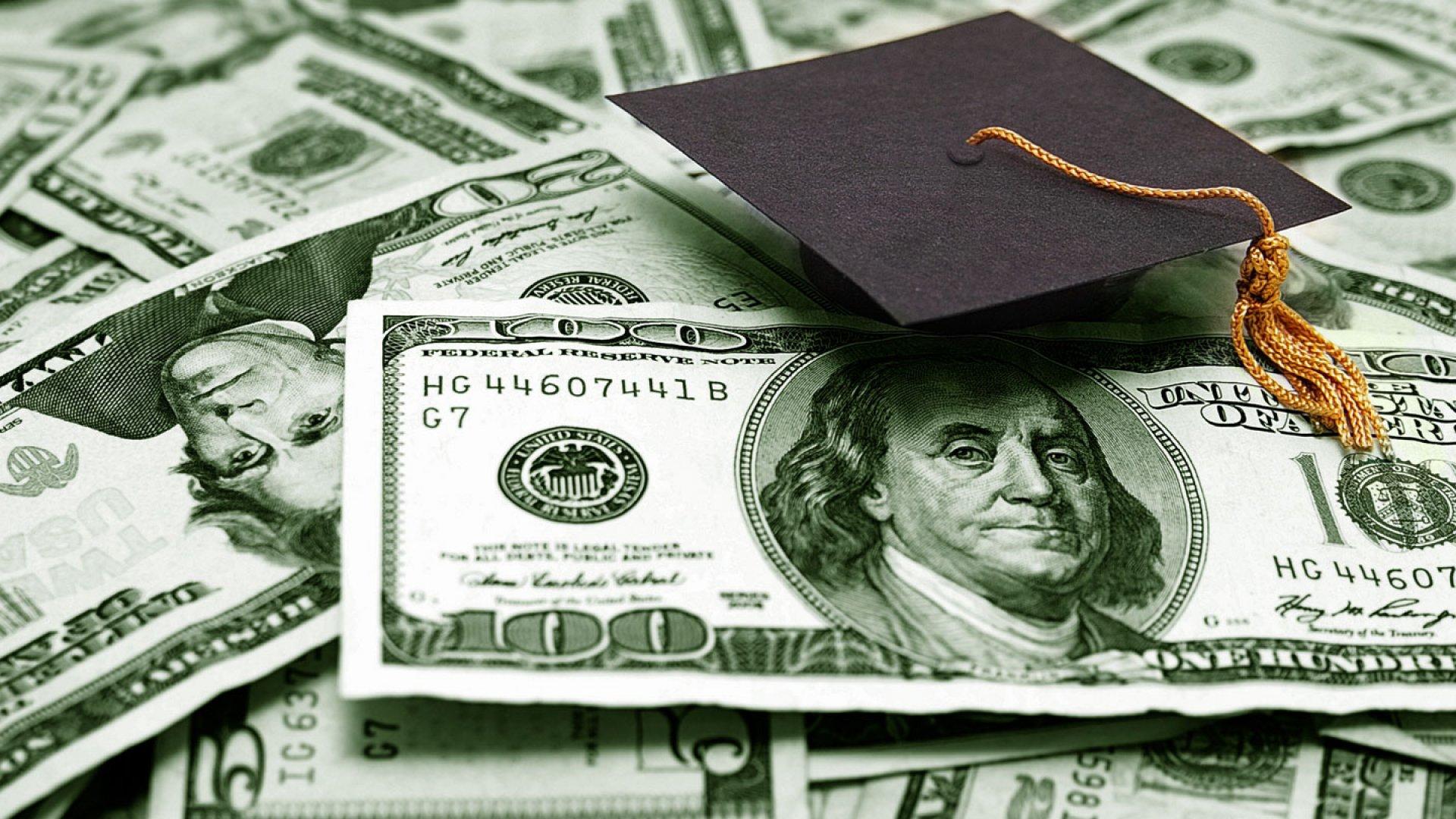 Inside Stories: Student Loan Crisis Impeding Job Creation