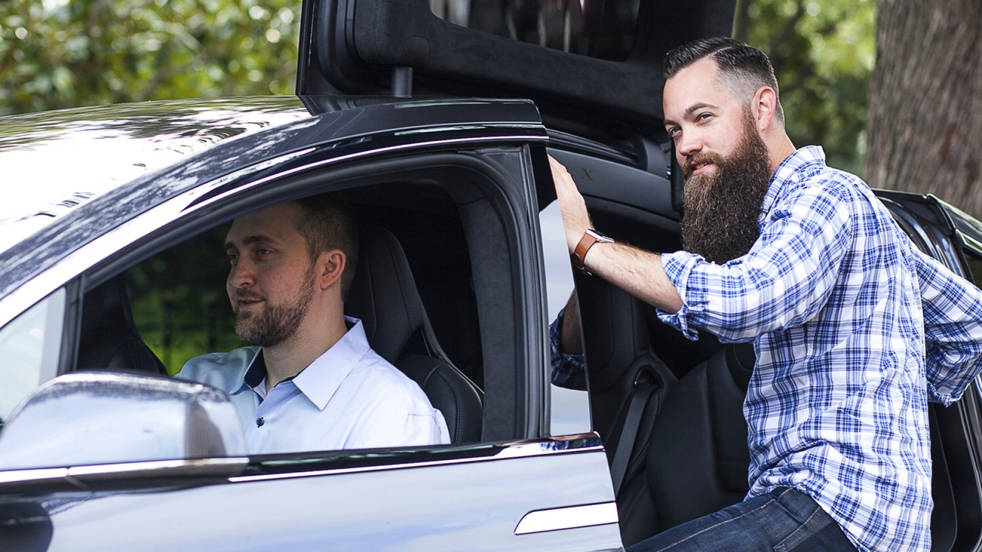 With the absence of Uber and Lyft, Fasten has become one of the premier ride-hailing choices in Austin. It's a breakout candidate app for SXSW 2017.