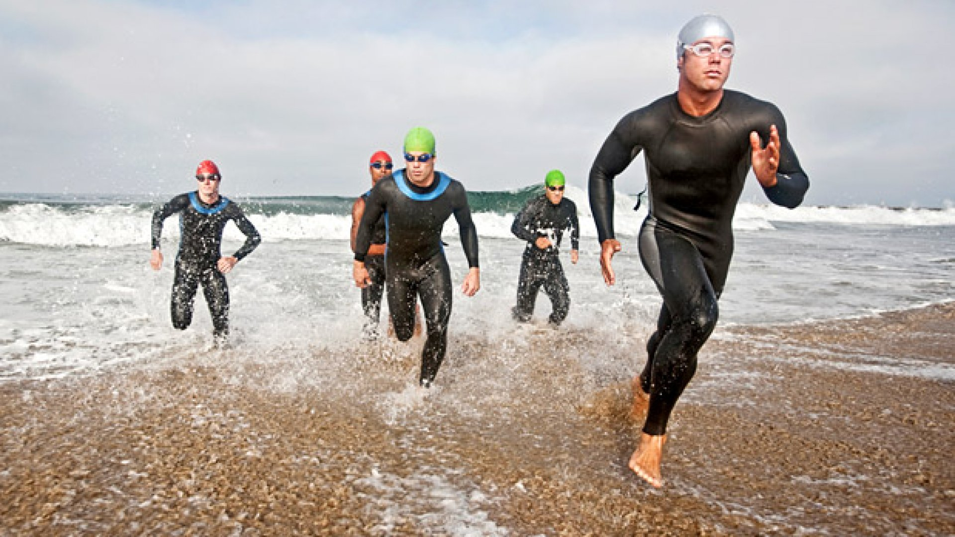 Is the Ironman the Entrepreneur's Ultimate Test?