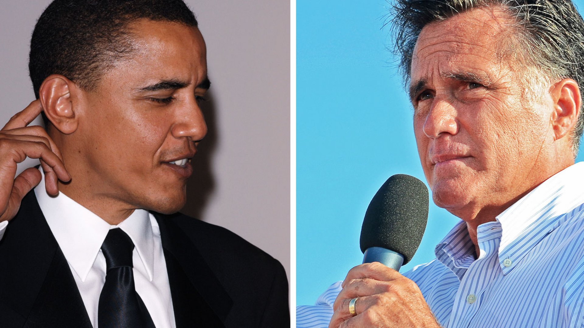 Hey Obama, Romney: Where Are the Specifics?