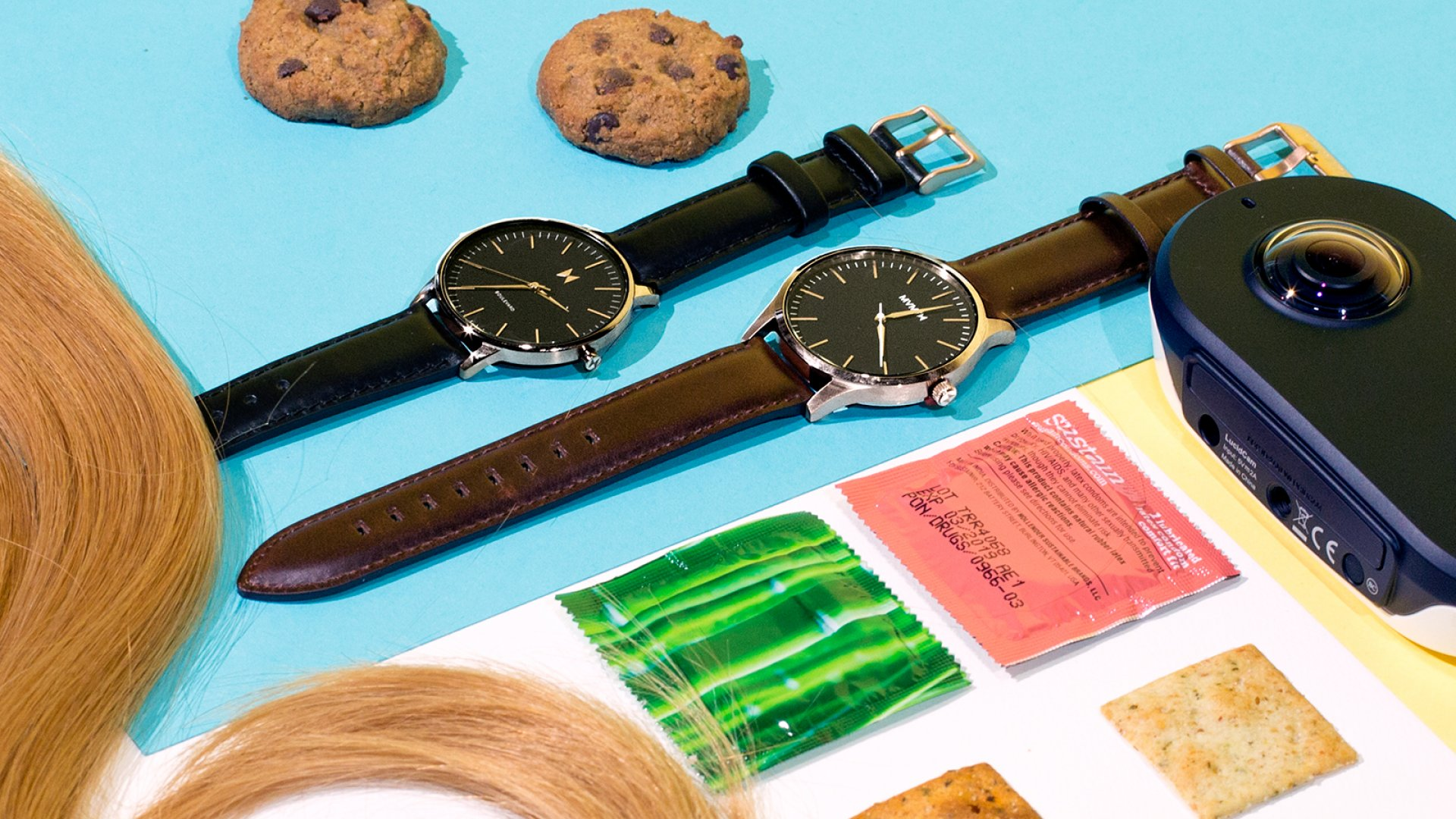 9 Very Cool Products Everyone Will Be Talking About This Summer
