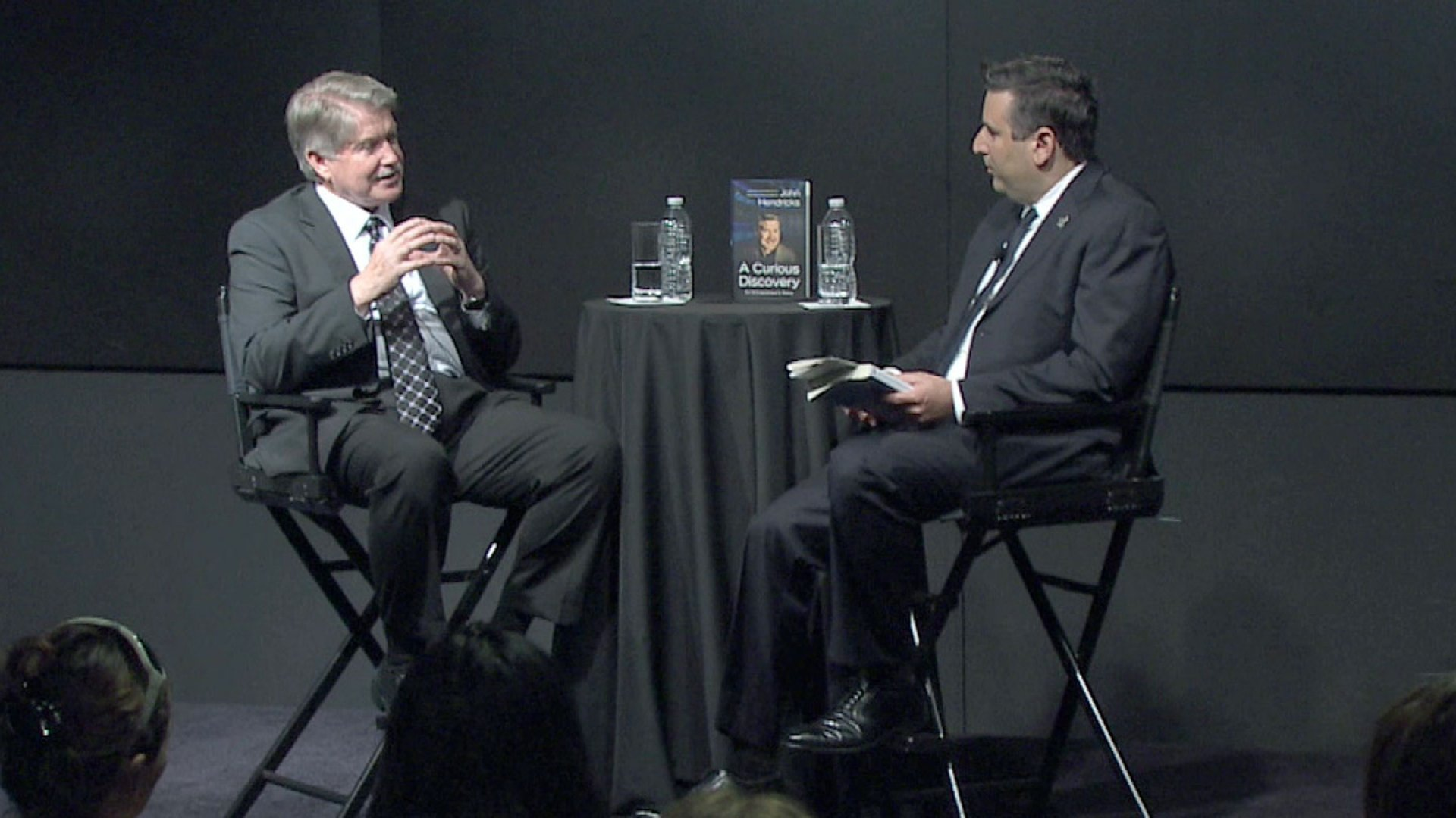 John Hendricks: Taking on Big Media, Government and Wall Street to Create a Business