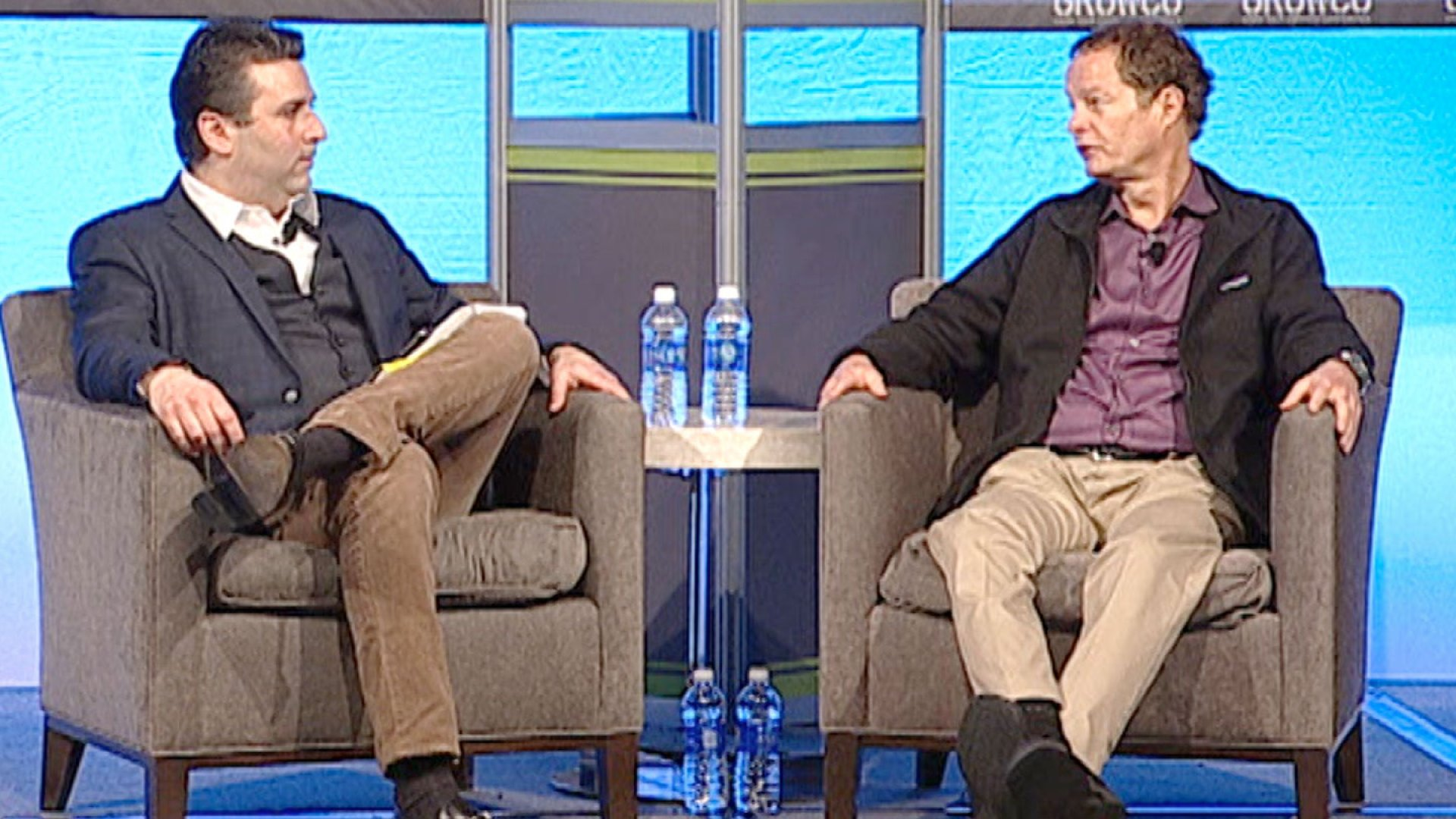 John Mackey: How to Become a Conscious Leader
