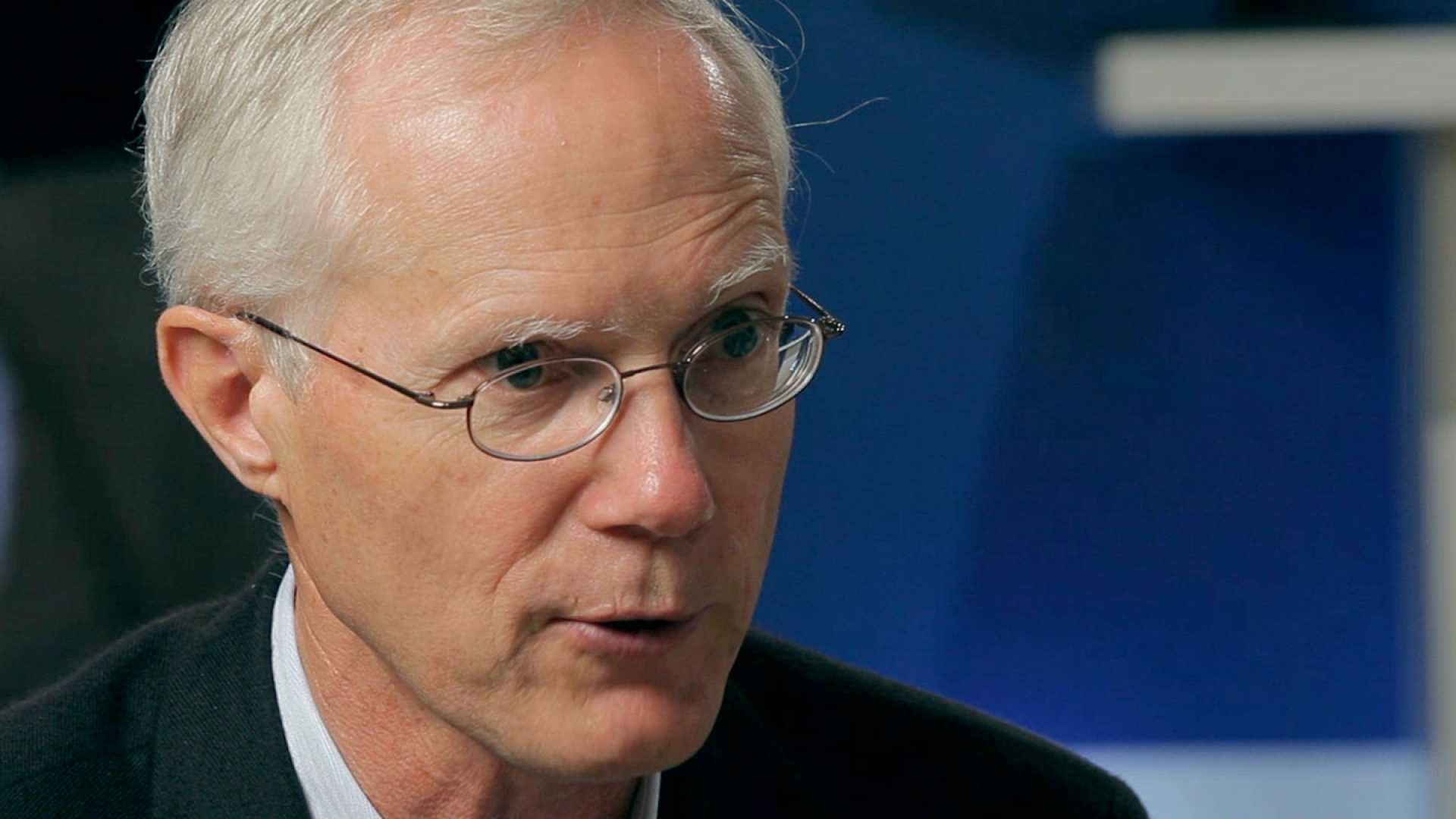 Intuit's Scott Cook on the Surprising Source of Massive Growth