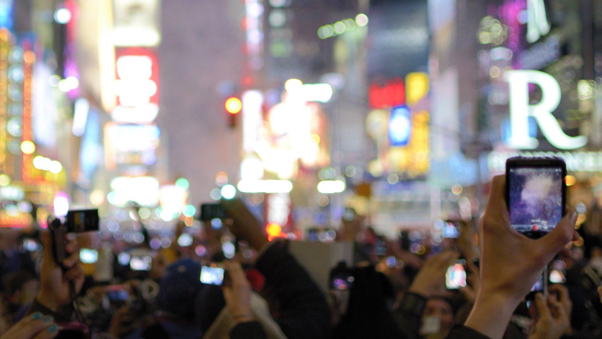 Secrets of a Lucrative Social Media Campaign