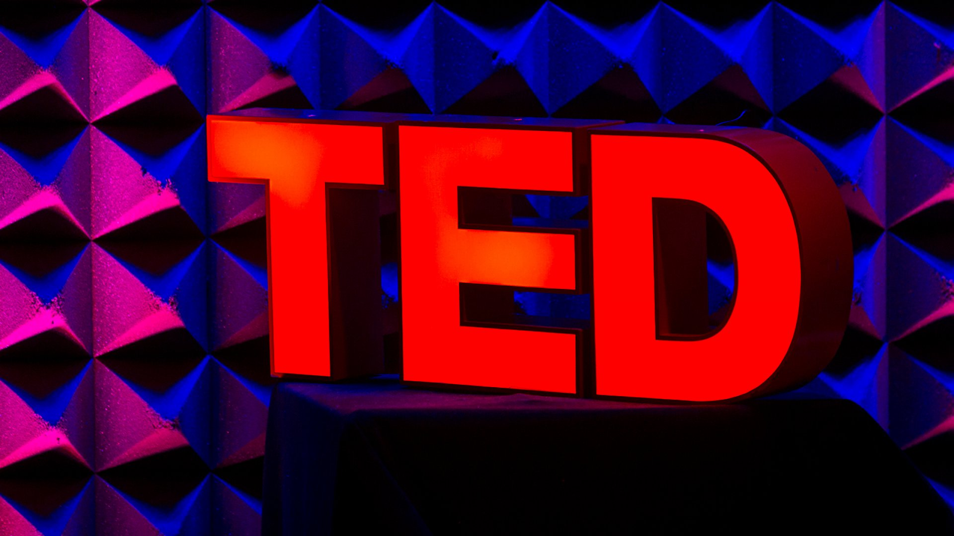 Blowing it at TED taught me some extremely valuable, lifelong lessons.