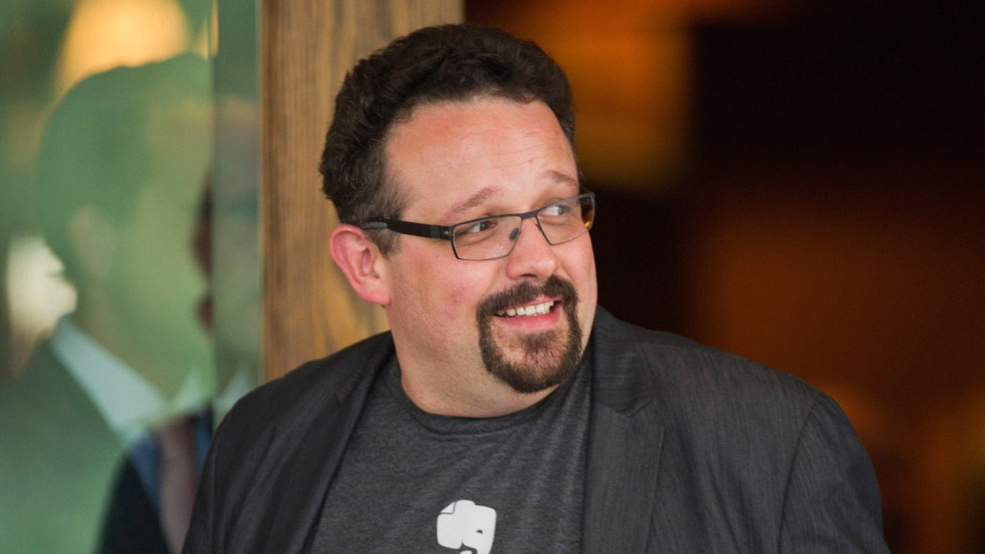Evernote Founder Phil Libin's Rule for Success: No Tricks