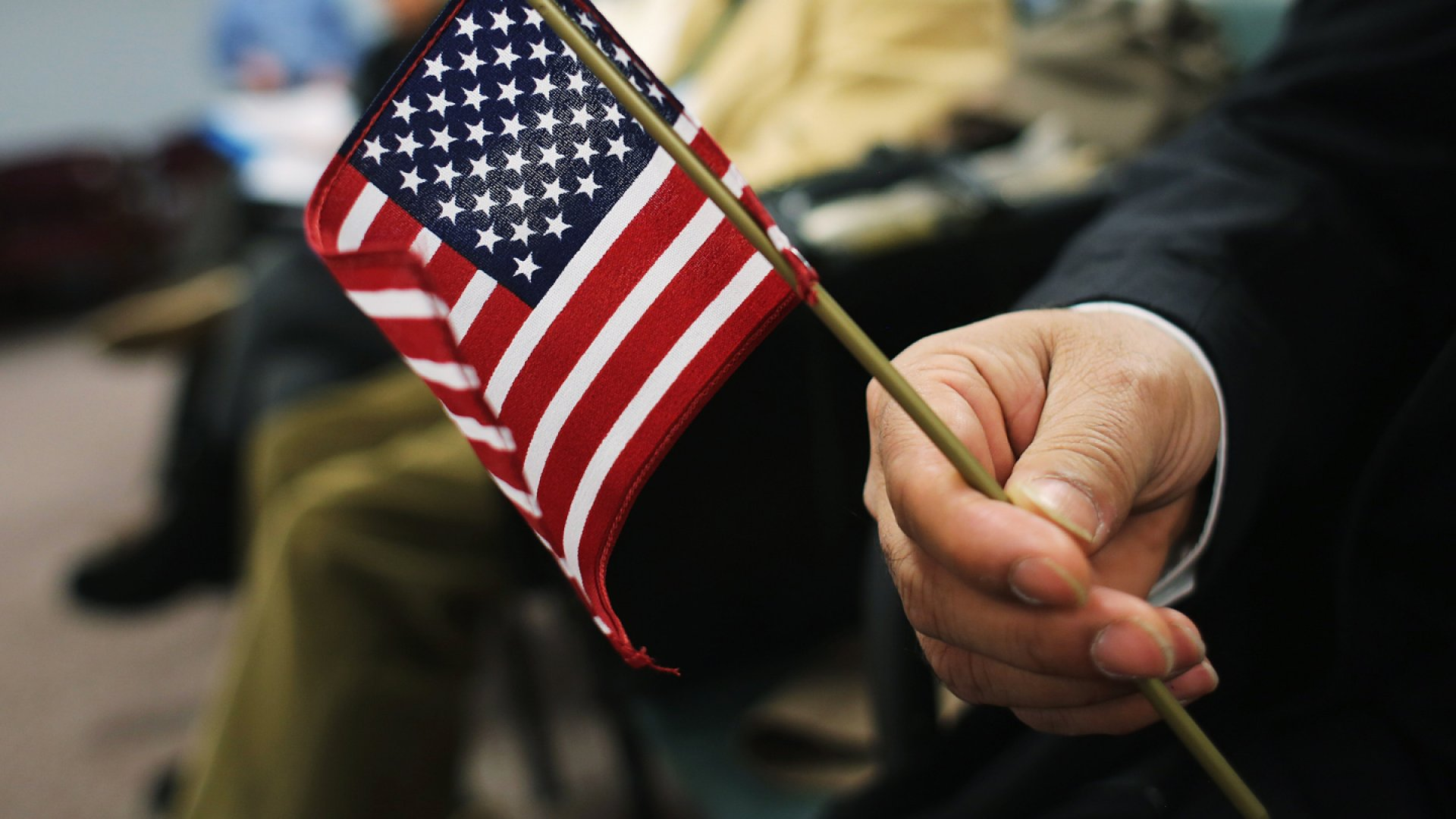 Why Immigration Reform Is Good for Small Business