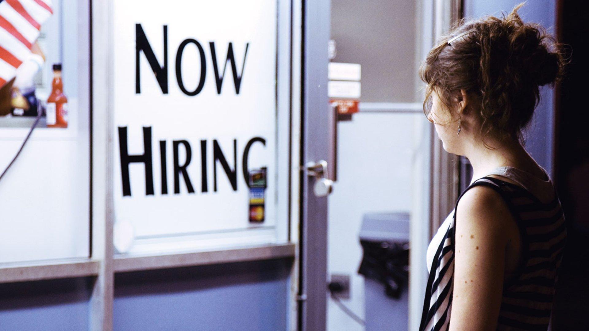 There's Not a Talent Shortage. You Just Stink at Hiring