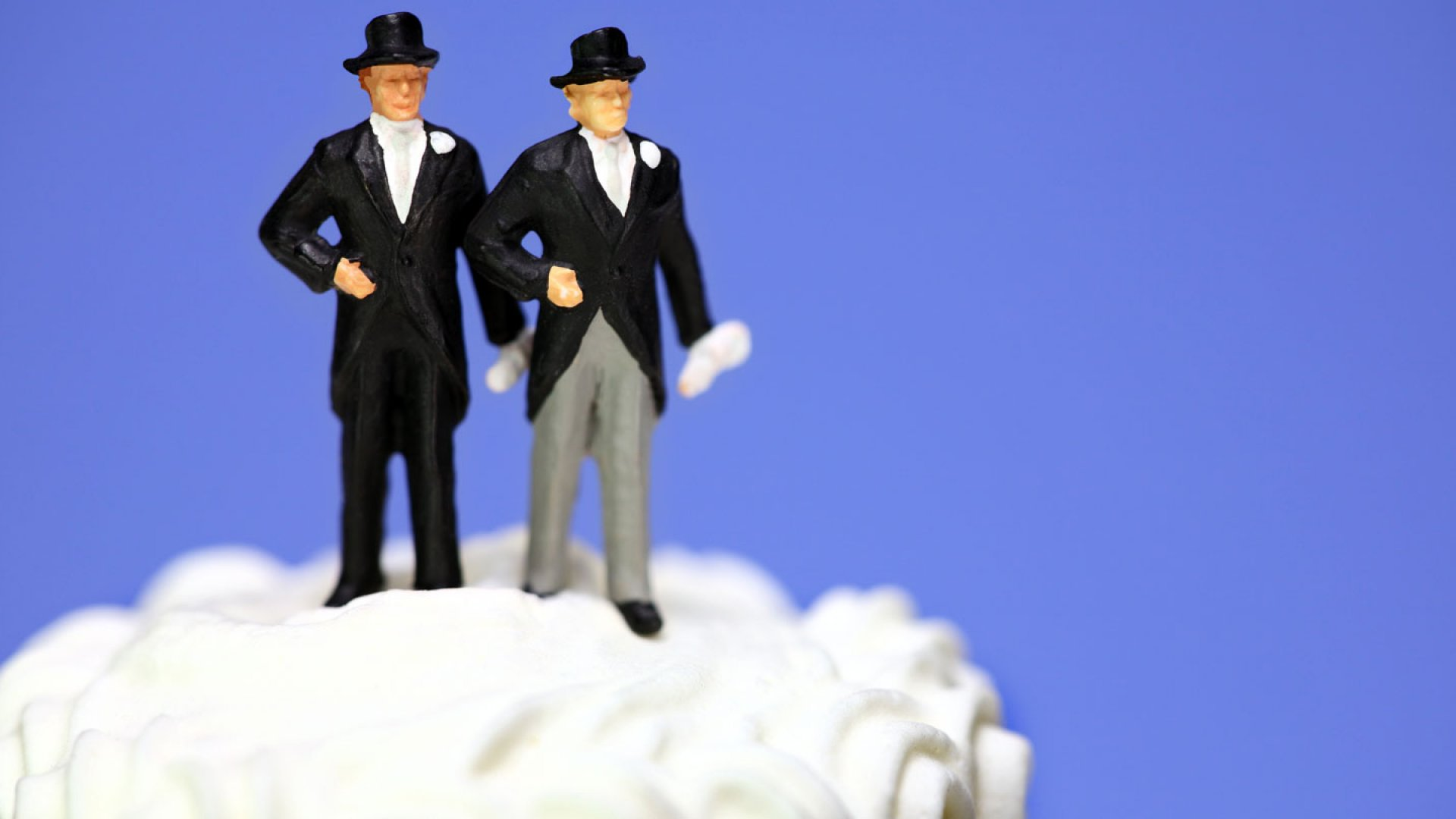 Benefits for Same-Sex Couples? Not Complicated (to Implement)