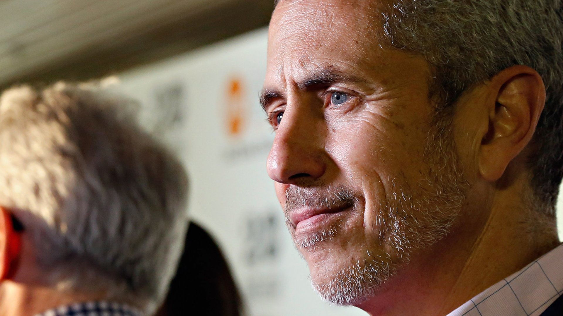 Danny Meyer to 'Treps: Put Your Employees First, Customers Will Follow