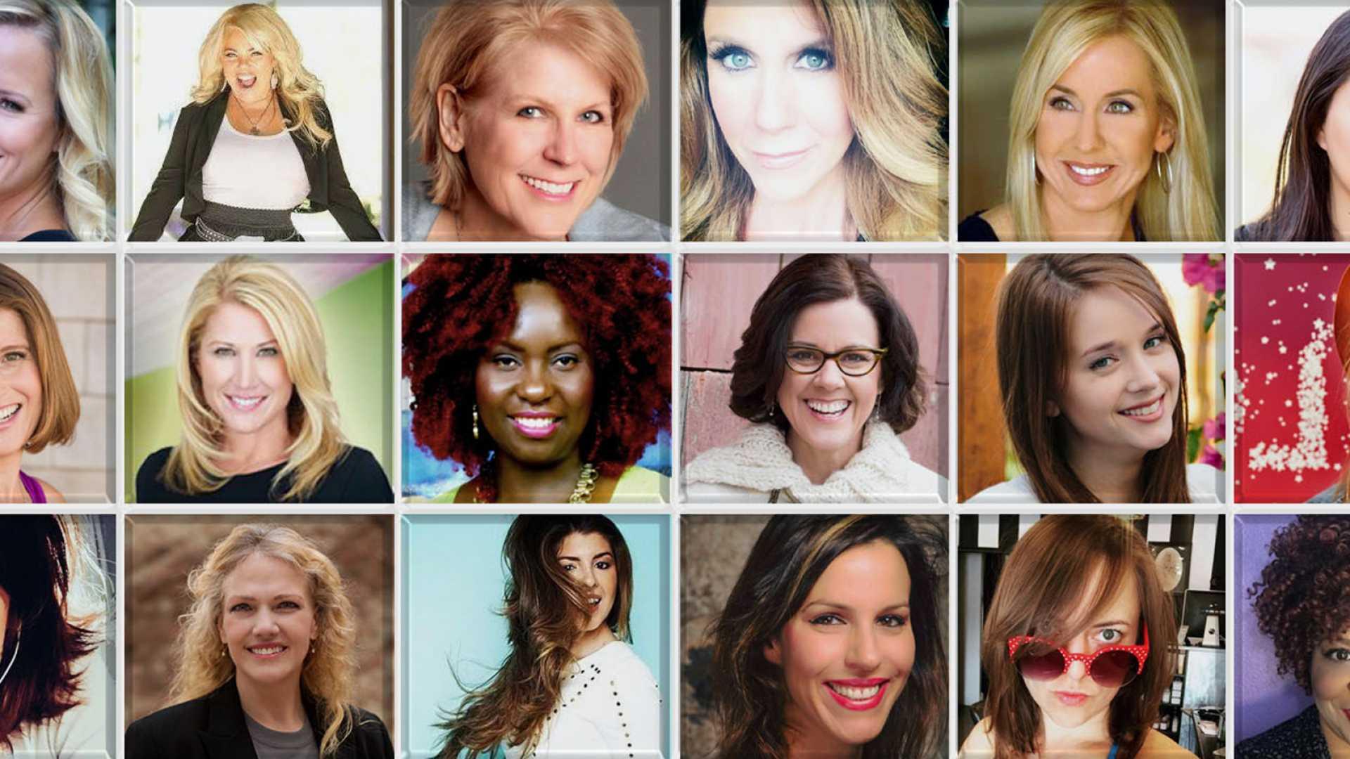 18 Women Influencing a New Generation of Entrepreneurs