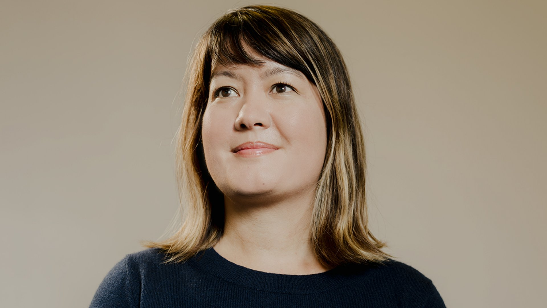 Jennifer Fitzgerald, CEO and co-founder of Policygenius.