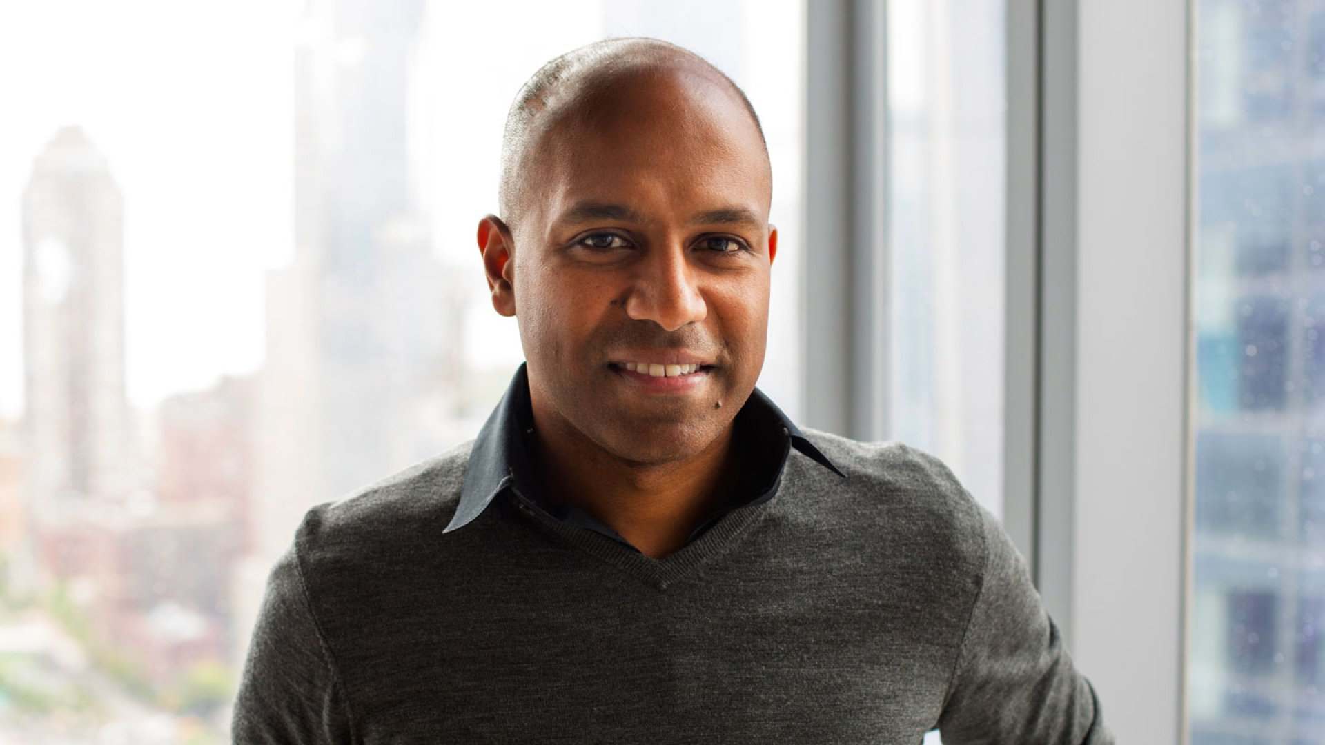 How This CEO Raised $105 Million Without a Single PowerPoint Presentation