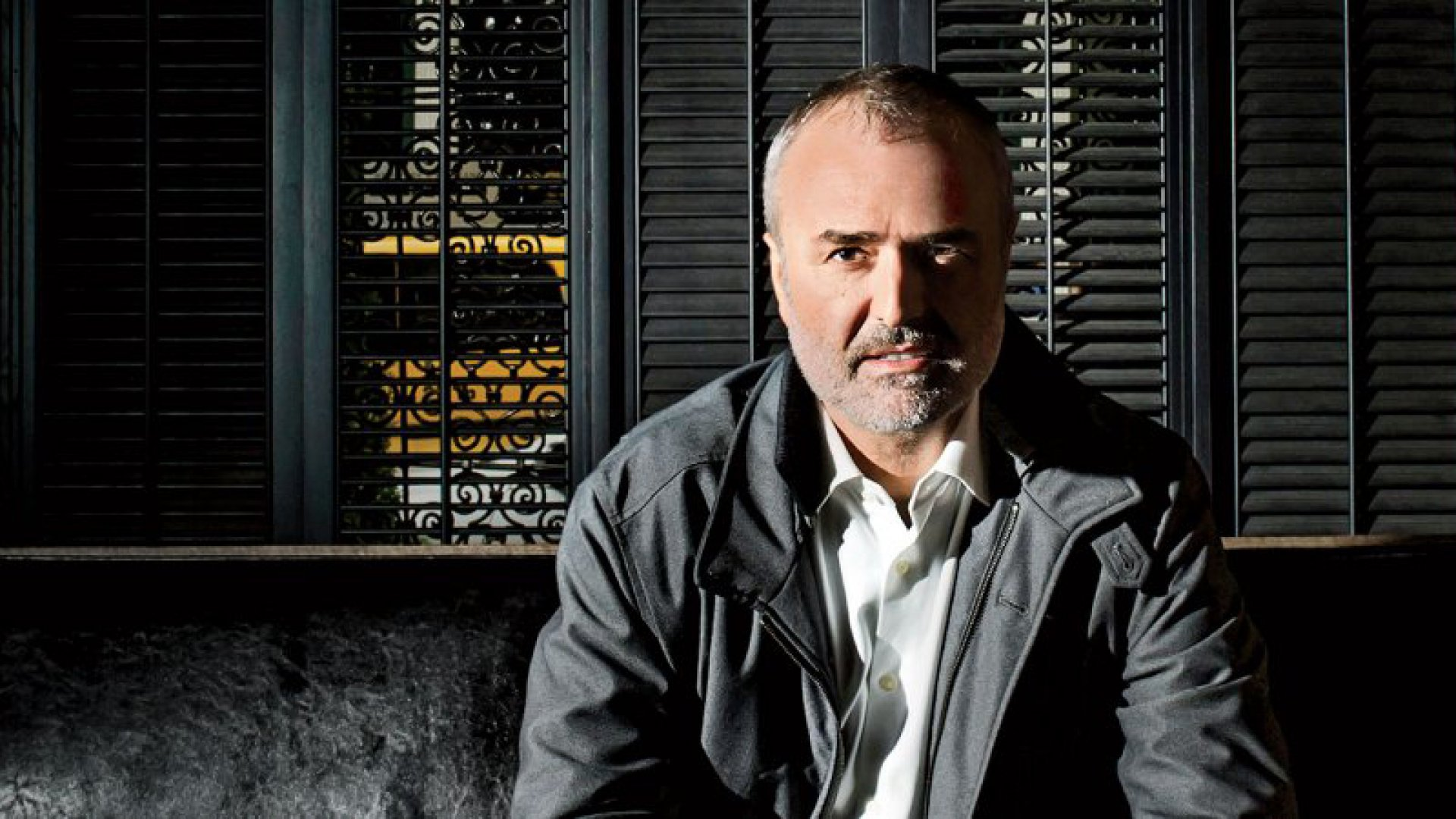 Gawker CEO Nick Denton just took the first outside investment in his company in a decade.