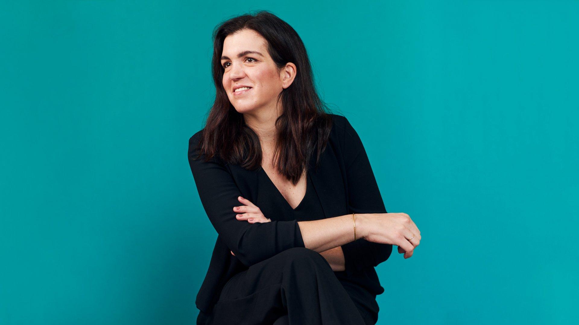 Lauren Gropper, CEO of Repurpose.