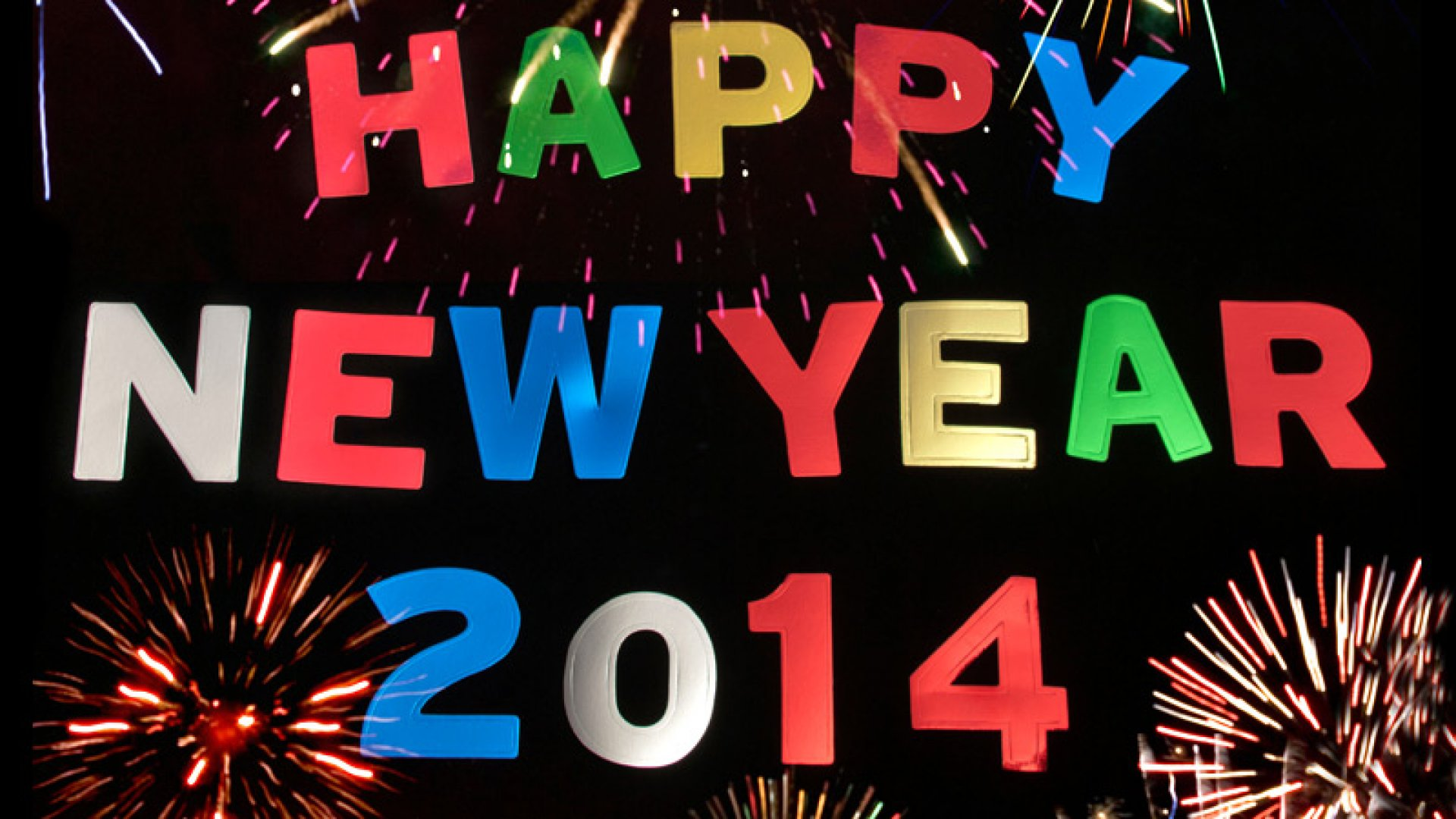 7 Ways to Make 2014 the Best Year You've Ever Had