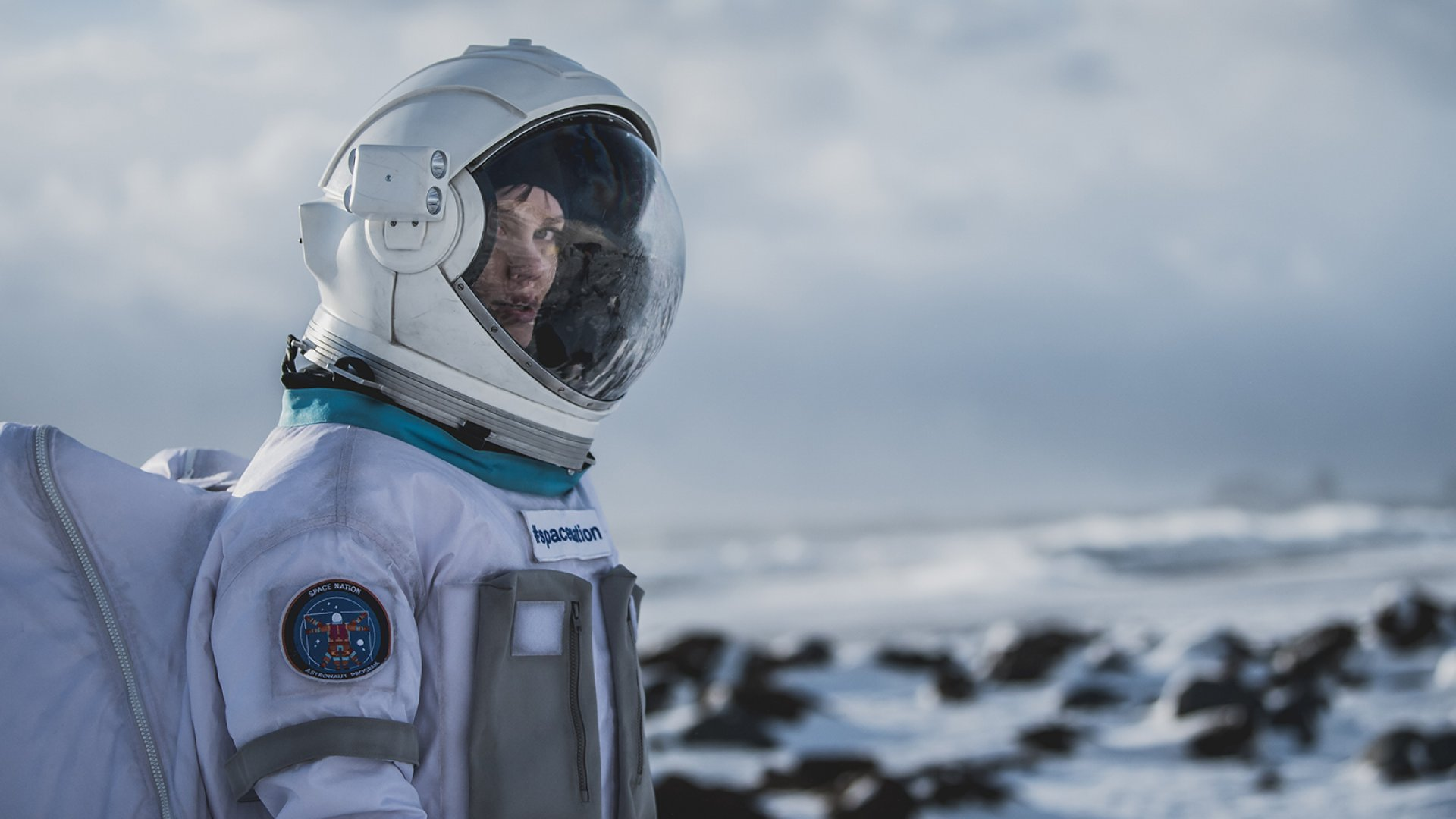 This App Could Win You a Trip to Outer Space
