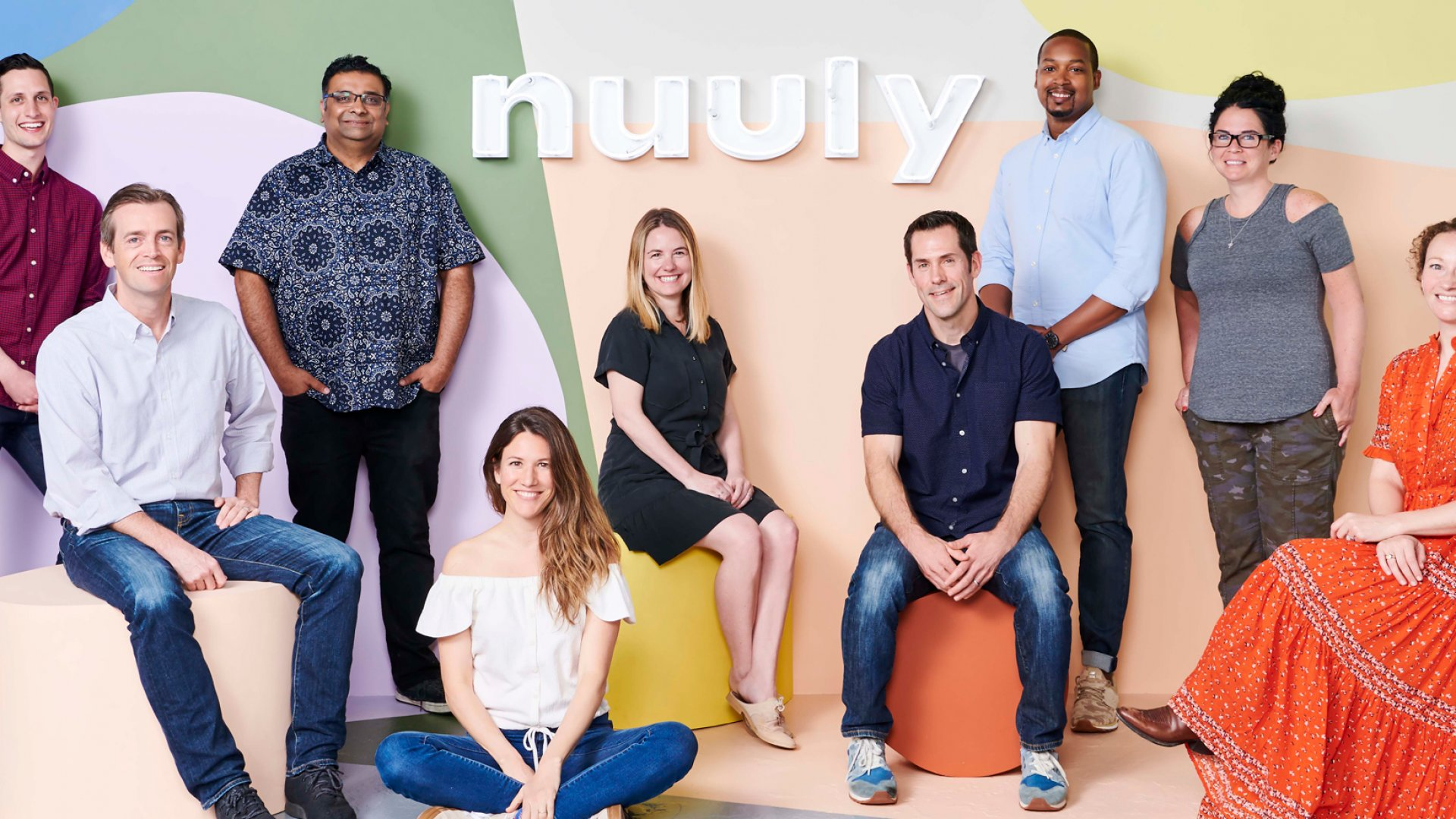 Nuuly brand directors.