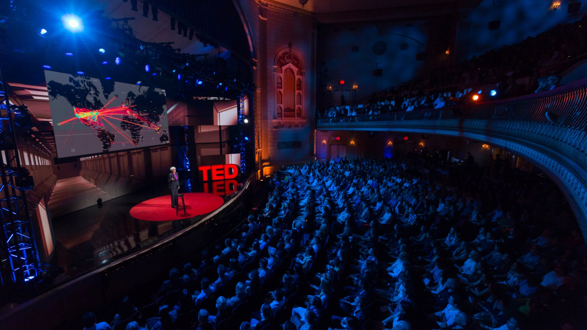 4 TED Talks that Will Make You a Better Leader