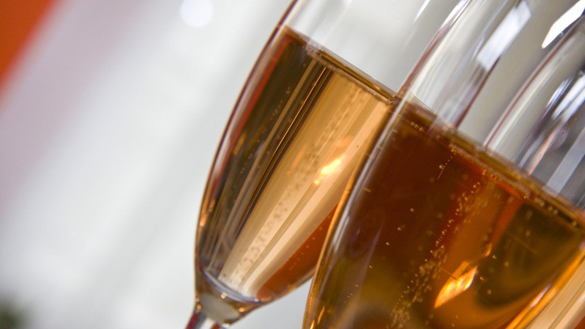 Tagline Takedown: Too Often, Champagne Marketing is Flat