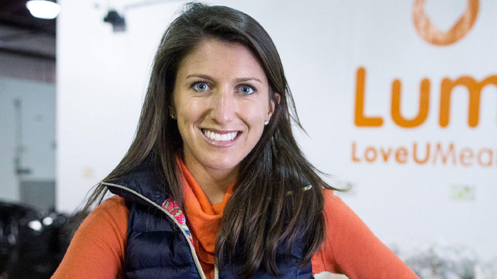 Hillary Lewis.