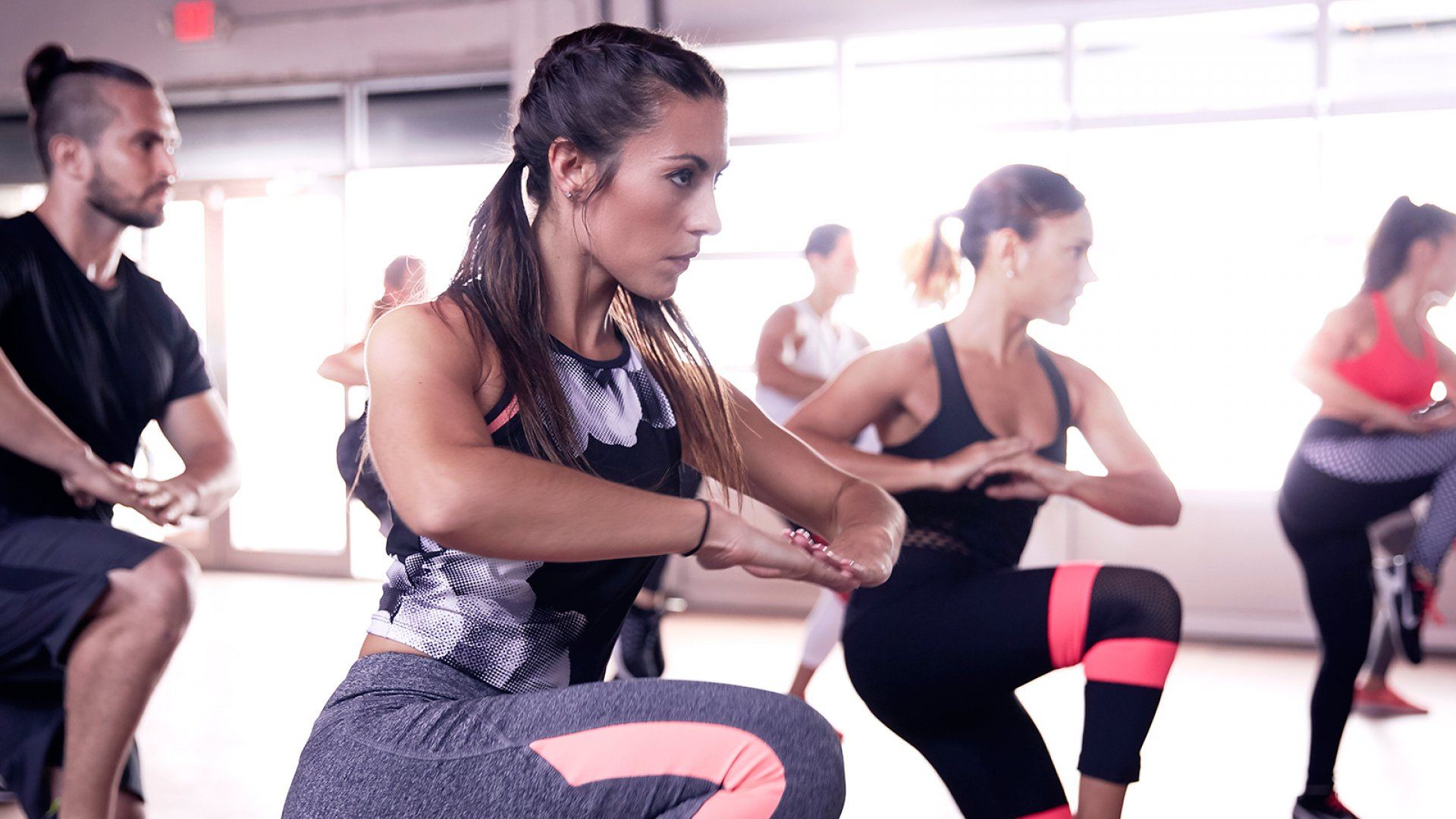 Why Zumba Fitness's First New Workout Class in 18 Years Is a Huge Hit