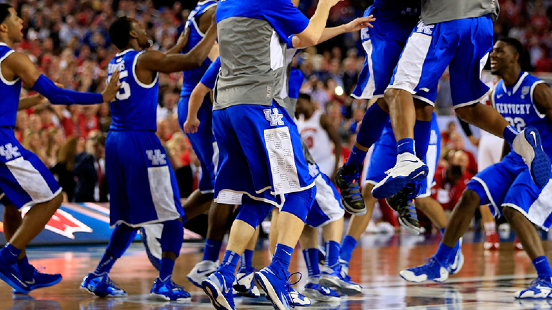 Why Hiring Summer Interns Is Like March Madness