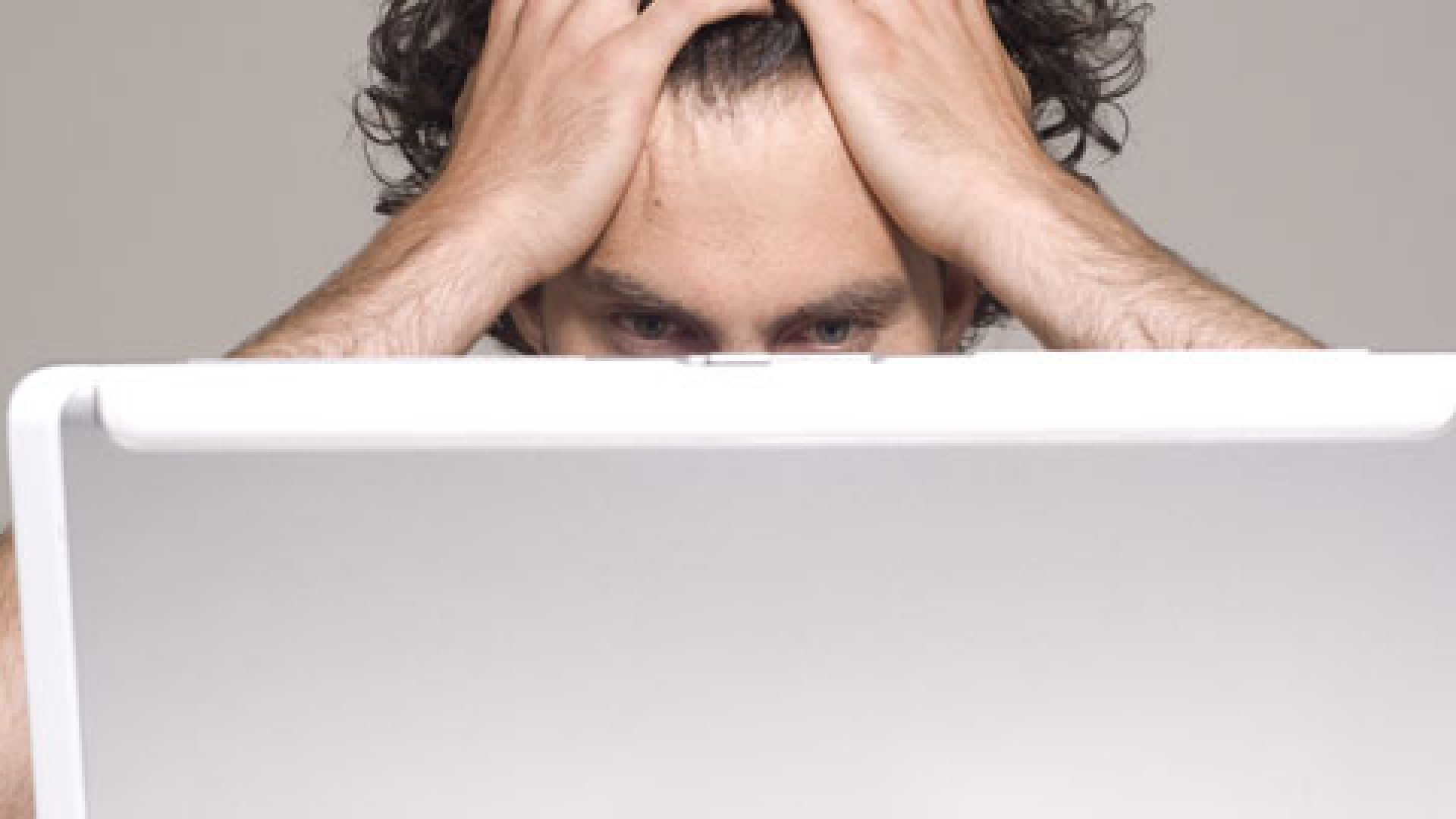 Is Technology <em>Really</em> Making Your Life Easier?