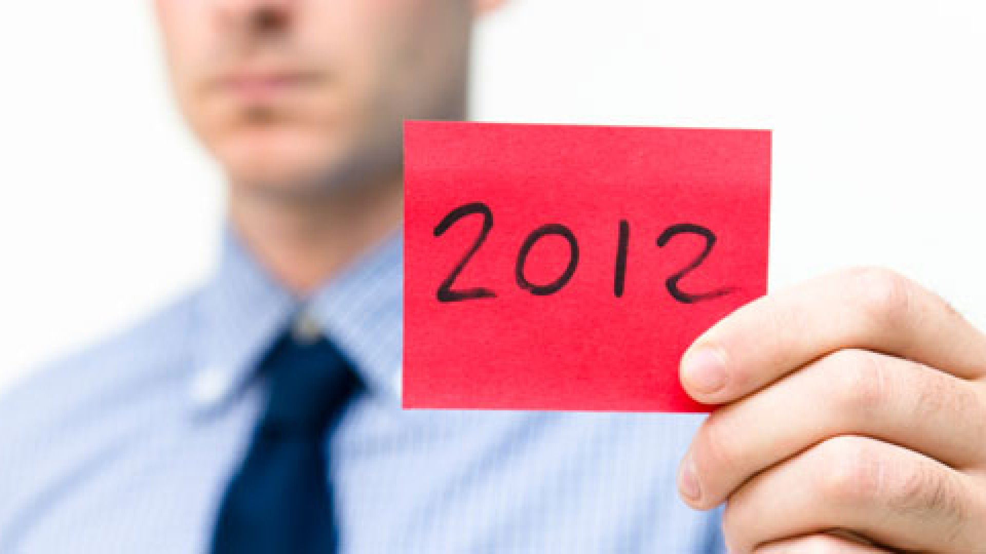 Don't Forget These Year-End Tasks