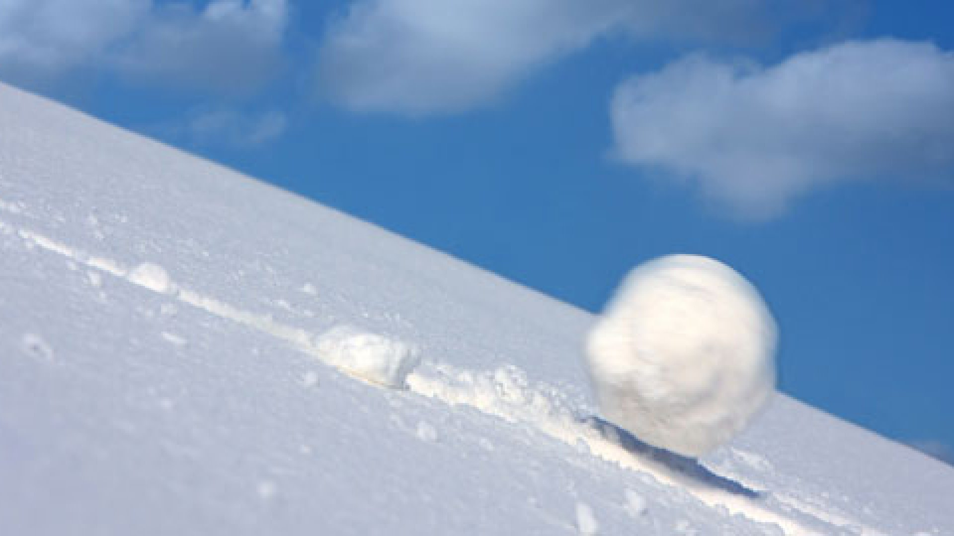 Don't Let Expenses Snowball