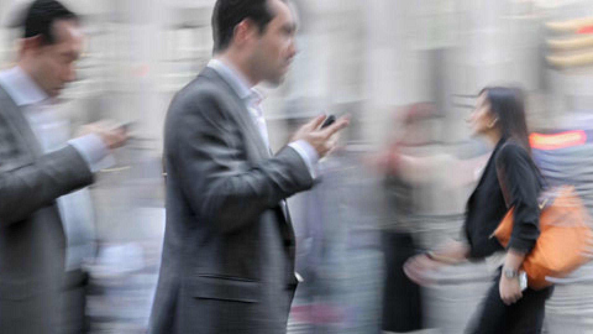 5 Tech Rules Entrepreneurs Should Live By