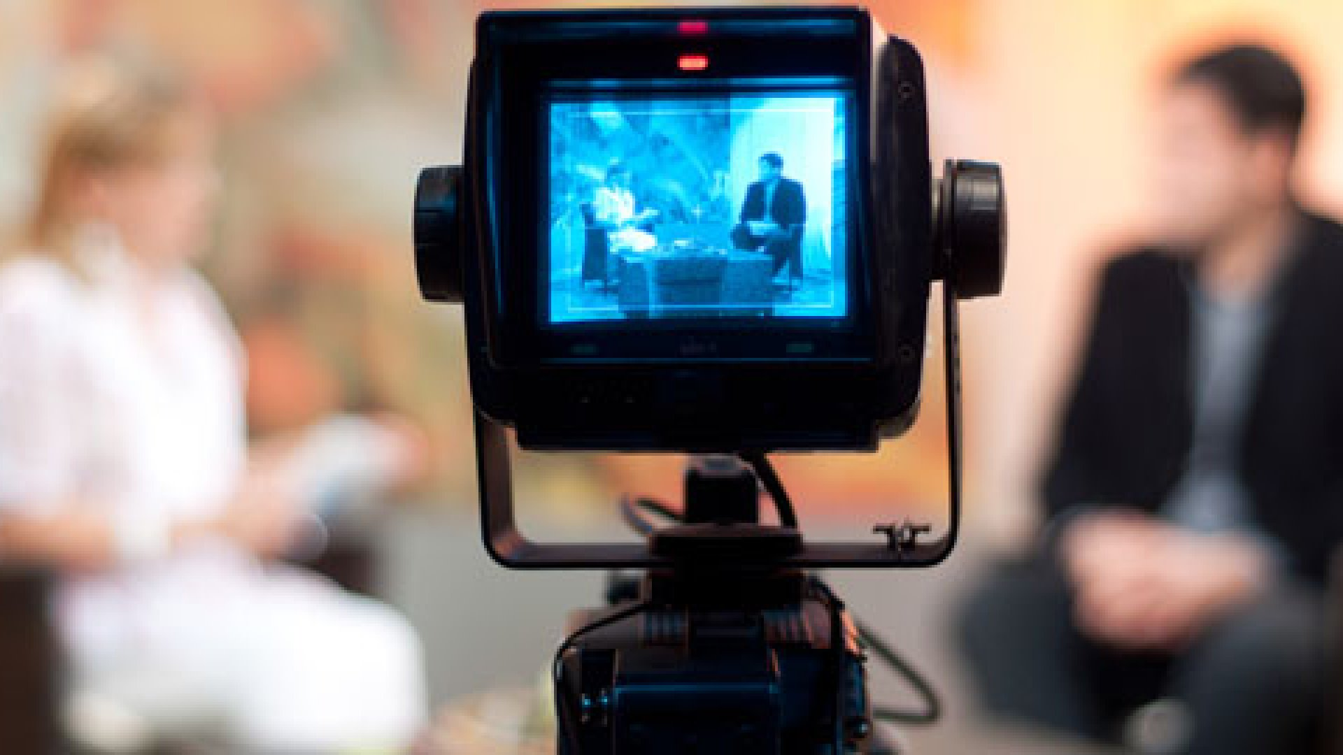 Use Video to Inspire Your Team