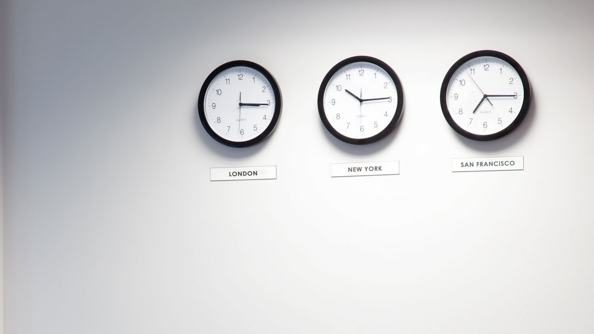 3 Tips for More Productive Meetings