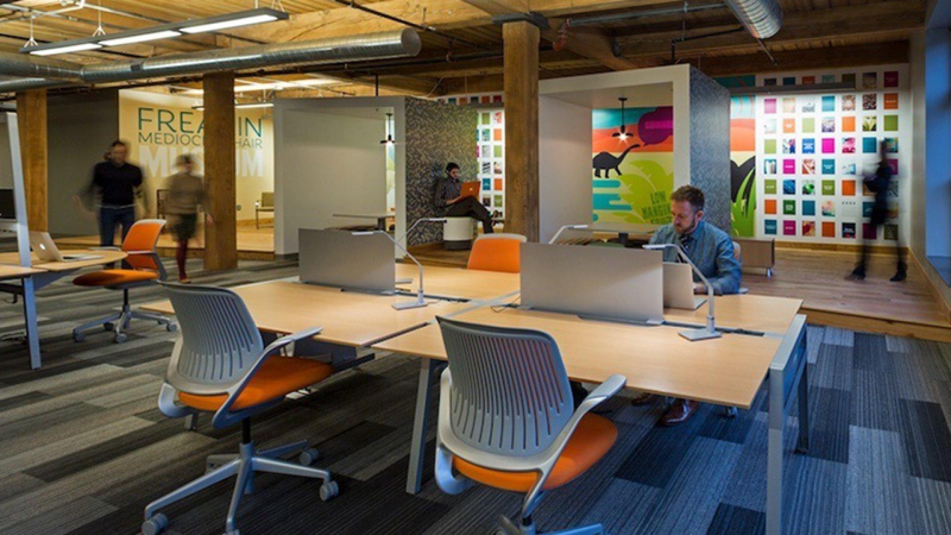Afresh Technologies Highlights New Breed of MBA Entrepreneur