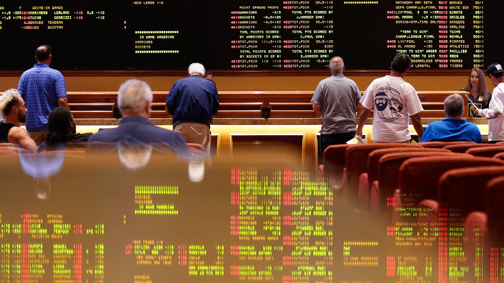 The sports betting industry is about to launch in states across the U.S. after the Supreme Court struck down a federal ban.