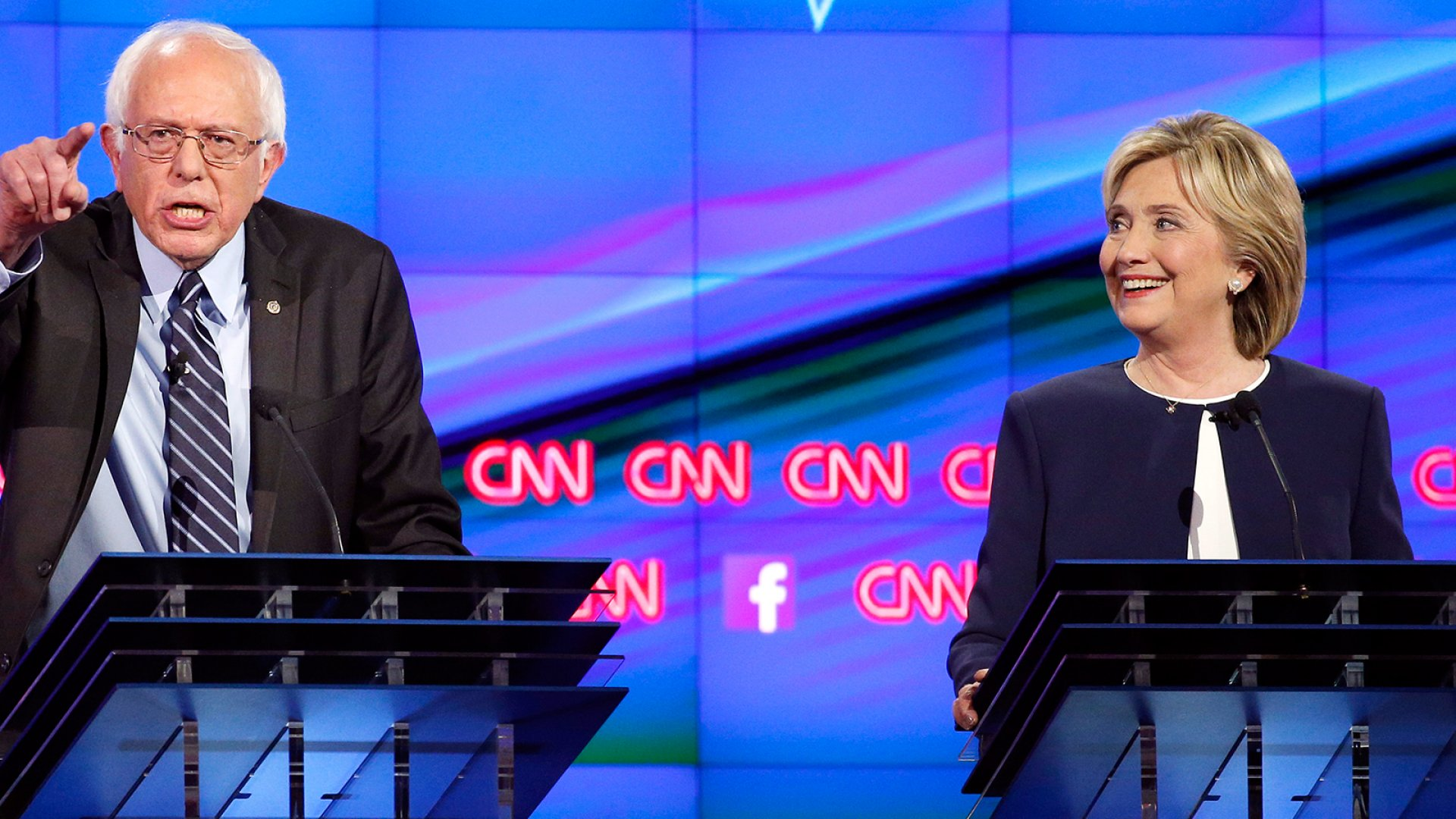 4 Big Takeaways From the First Democratic Debate